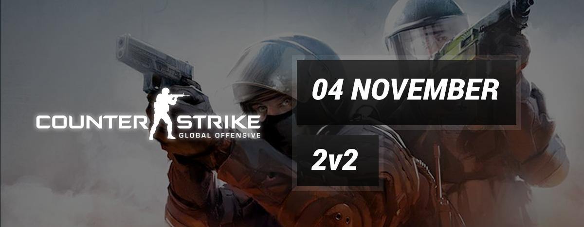 CS:GO by Xtrfy Tournament - Gameffect E-sport